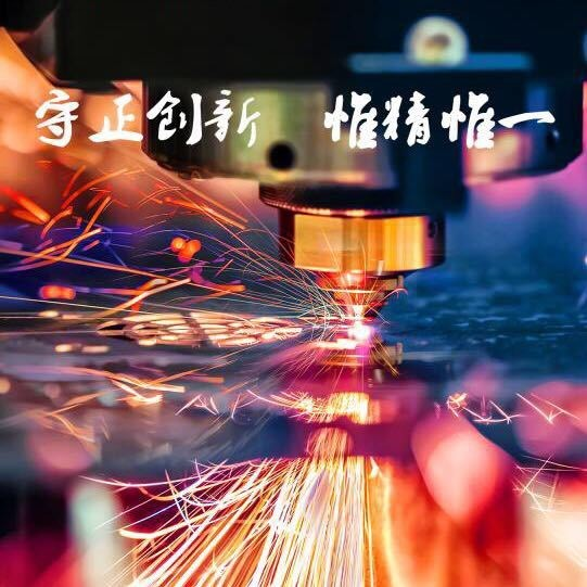 三雷卷料激光切割机助力风管行业快速生产(图2)