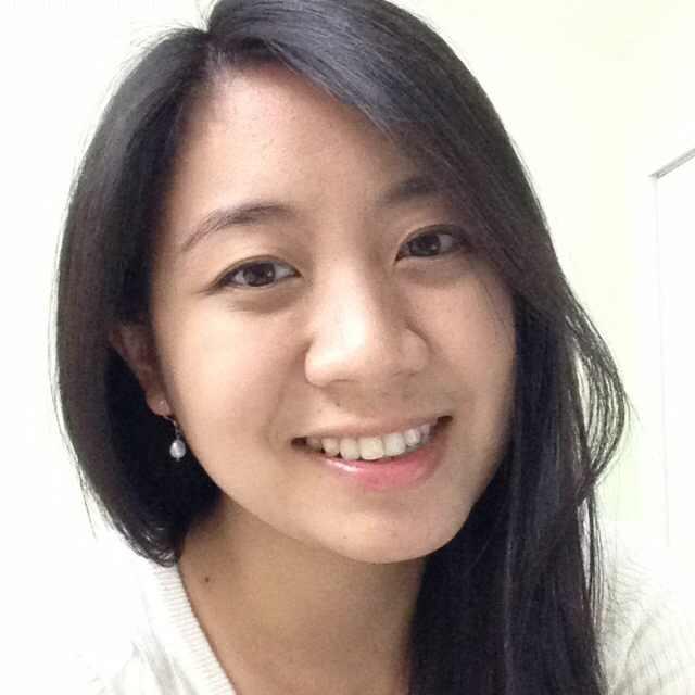 Grace Tien 田宁| 蓝海智投
