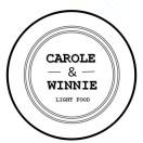 Carole和Winnie的轻食馆