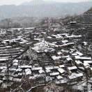 古香古韵水峪村
