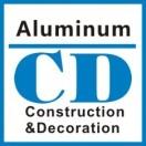 CD国际建筑与装饰用铝展