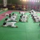 浙江体院浩天跆拳道训练中心