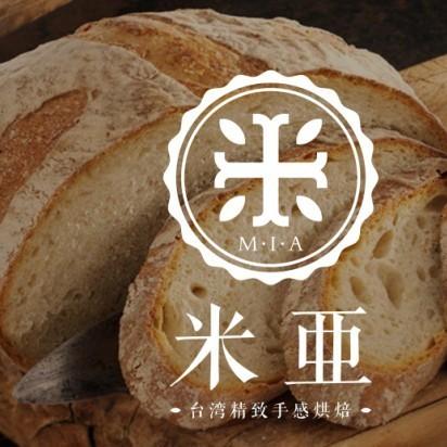 米亚 台湾精致烘焙