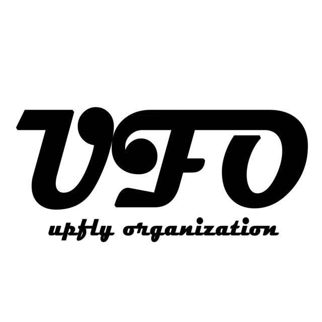 UFO起飛