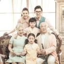 幸福Family全球华人家庭摄影