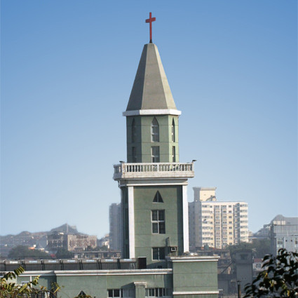 湖北省基督教感恩堂