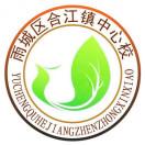 雨城区合江镇中心校