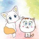 花痴猫和小狐狸的呓语