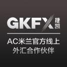 GKFX捷凯金融