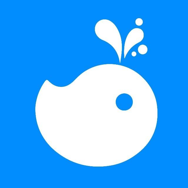 シロナガスクジラの金融ジャーナリストのための作業プラットフォーム