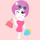 大眼妈爱购物