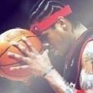 鸿仔爱篮球