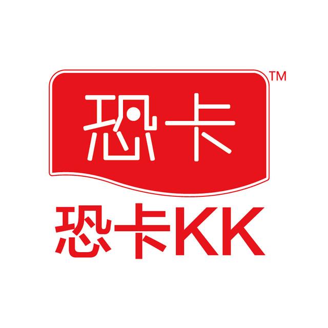 恐卡KK爱美食
