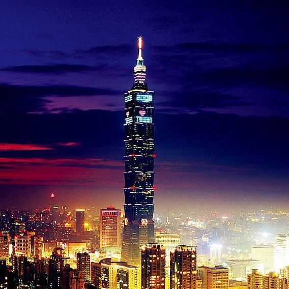 台湾食客美食广场
