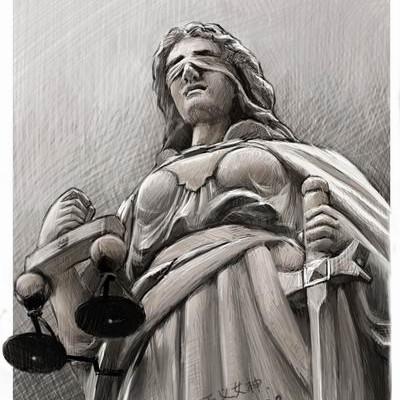 公法评论头像图片