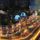 F16购物广场