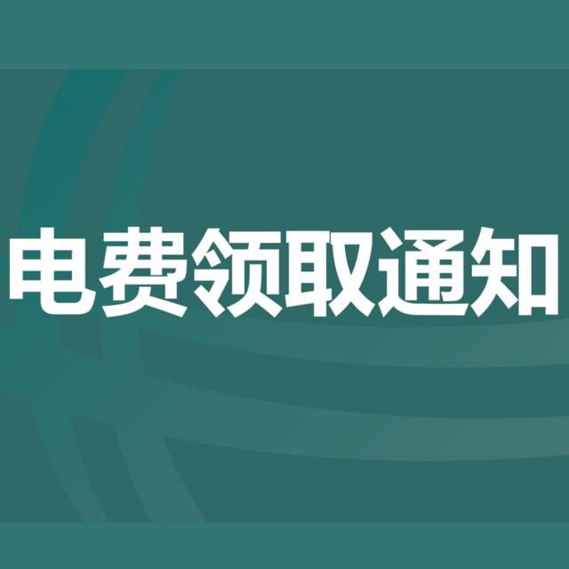 重庆市电力惠民补贴