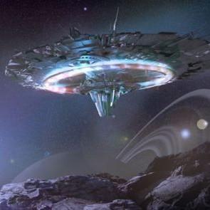 外星人UFO科技
