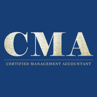 CMA微信公众号二维码