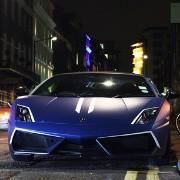 全球超级汽车榜