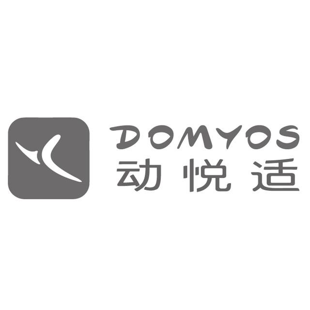 迪卡侬健身运动Domyos头像图片