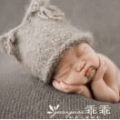 母婴坊专业亲子儿童摄影