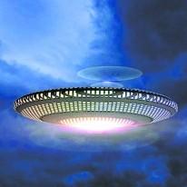 UFO外星人揭秘