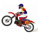 Honda摩托车