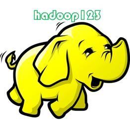 hadoop123