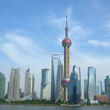 上海小资一族