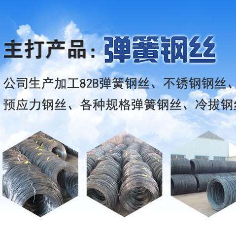河北省邢台天保钢丝厂