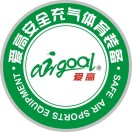 广州爱高体育器材有限公司
