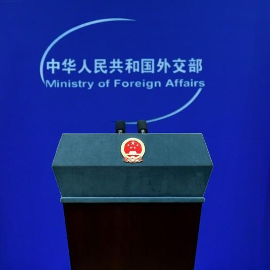 外交部发言人办公室