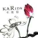 Karida美至闺蜜