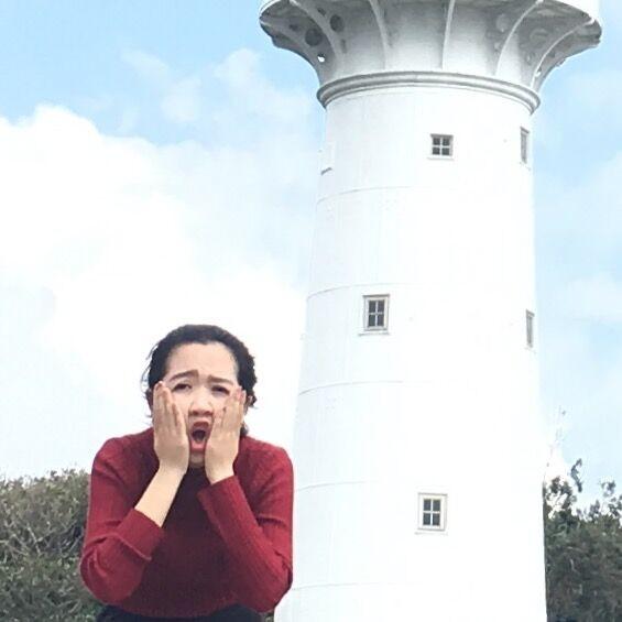 我抛在台湾