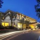 福州悦华酒店