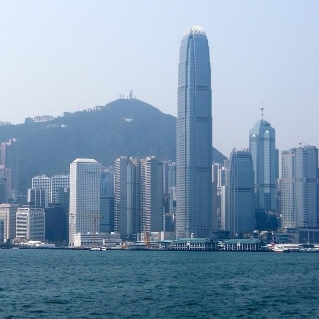 林立香港金融服务团队
