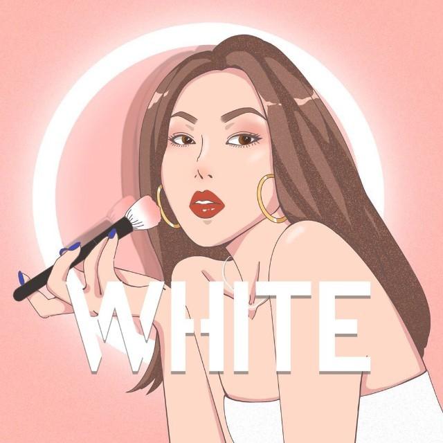 White时尚笔记