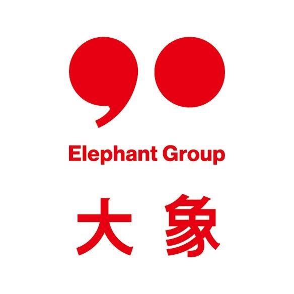 大象公会微信公众号二维码