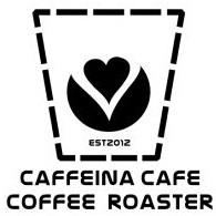 CaffeinaCafe茵娜咖啡