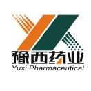 豫西药业河北省临床事业部