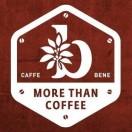 咖啡陪你蓝色港湾五棵松店