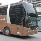 汕头南翔商务车