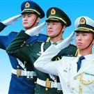 上海市蓝箭军事训练中心
