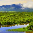 大佳河自然保护区