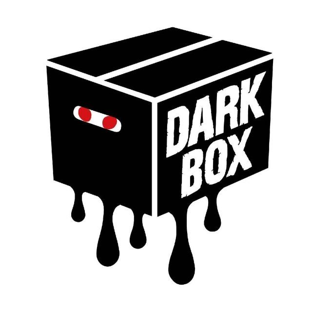 黑箱子无声惊恐微信公众号二维码