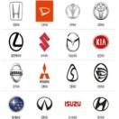 汽车品牌汇