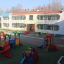 铜川市印台区阿庄镇中心幼儿园