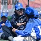 青海海南藏族棒球