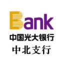 中北镇阳光社区金融信息平台